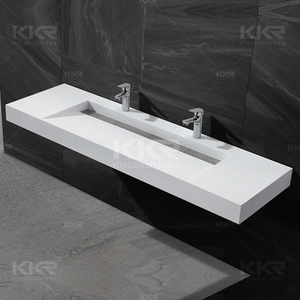 Solid Surface Wash Basin KKR-1371