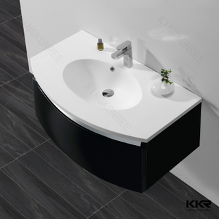 Lavelli da bagno in Solid Surface KKR-1522